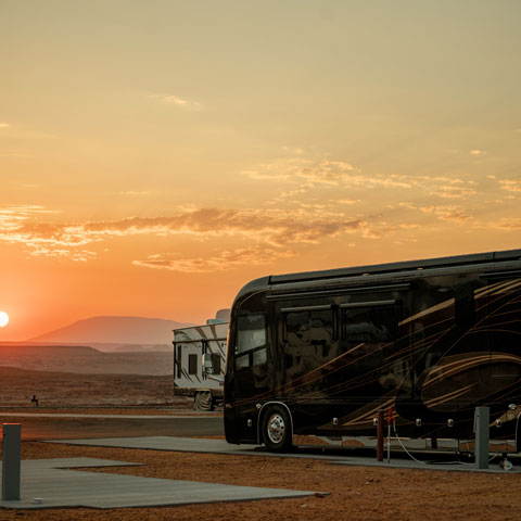 Antelope Point RV Park